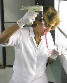 Dra Profª PHD Lygia